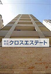 エイペックス京町堀II[4階]の外観