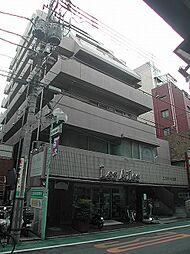 JR中央線 武蔵小金井駅 徒歩2分の賃貸マンション