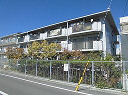 コーポ日興[3階]の外観