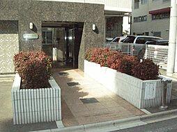 プレステージ名古屋[2階]の外観