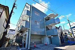 メゾンフレール[2階]の外観