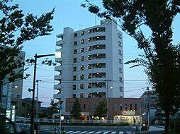 Muse Nakakasai[805号室]の外観