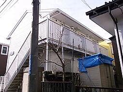 アネックス小泉[2階]の外観