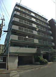 ライオンズマンション三萩野駅前[8階]の外観