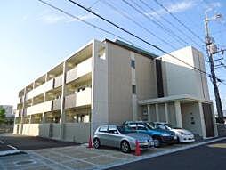 京都府京都市南区吉祥院西ノ庄渕ノ西町の賃貸マンションの外観