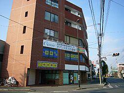 田中ビル[504号室]の外観
