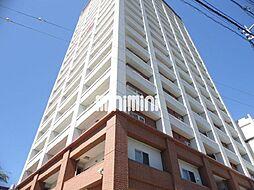 ベイタワー清水[11階]の外観