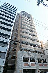 Luxe本町[14階]の外観