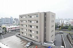 寿山ビル[605号室]の外観