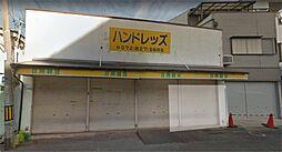 [一戸建] 大阪府守口市大久保町5丁目 の賃貸【/】の外観