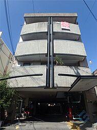 大阪府大阪市淀川区木川東1丁目の賃貸マンションの外観