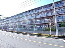 埼玉県さいたま市緑区東浦和2丁目の賃貸マンションの外観