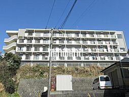 ロイヤルマンション磐田[2階]の外観