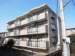 フロイデ勝田台弐番館[1階]の外観