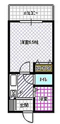 京阪本線 香里園駅 徒歩14分