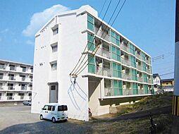 シティタウン久永No.2[4階]の外観