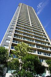 レジデンス梅田ローレルタワー[28階]の外観