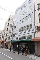 Osaka Metro谷町線 四天王寺前夕陽ヶ丘駅 徒歩8分の賃貸店舗(建物一部)