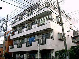 セイント浦和[2階]の外観