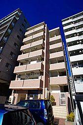 ヴォロンティエ[7階]の外観