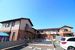 [テラスハウス] 兵庫県神戸市西区玉津町出合 の賃貸【/】の外観