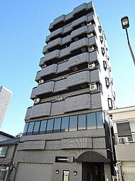 倉橋マンション[4階]の外観