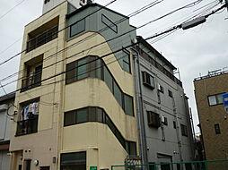 エトワール御屋敷[1階]の外観
