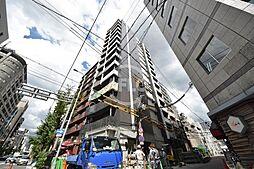 エステムコート大阪新町