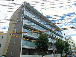 パークヒルズ新大阪ウィル[4階]の外観
