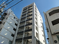 CASA BIANCA[2階]の外観