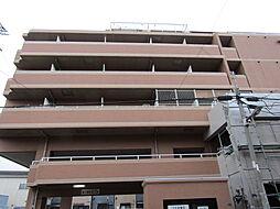 サンソレイユ中野[5階]の外観