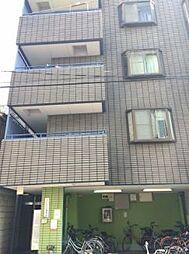 ペントハウス恵美須[3階]の外観