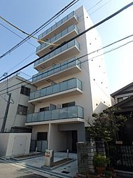 ルフレ堺[6階]の外観