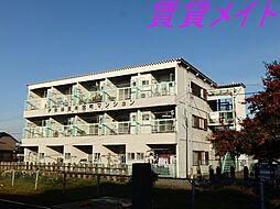宮町マンション[1階]の外観