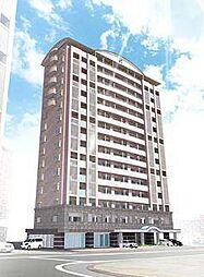 サンシャイン・プリンセス五番街[8階]の外観