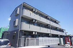 千葉県船橋市上山町1の賃貸マンションの外観