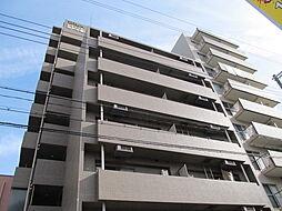 藤和シティコア神戸中道通[8階]の外観
