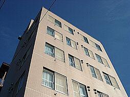 ラムズ西岡旭堂[3階]の外観