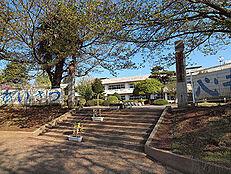 つくば市立島名小学校(2694m)