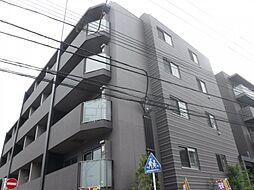 JR埼京線 北赤羽駅 徒歩5分の賃貸マンション