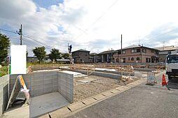 一戸建て(志木駅から徒歩45分、105.16m²、3,250万円)