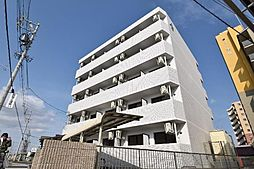 A−city港十一屋[3階]の外観