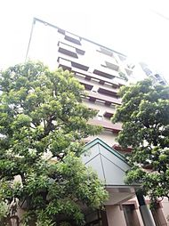 ソレイユ溝の口[4階]の外観