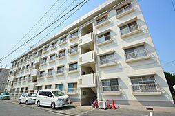 広島県廿日市市佐方4丁目の賃貸マンションの外観
