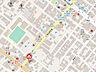 地図,1LDK,面積40.67m2,賃料5.4万円,札幌市営東西線 琴似駅 徒歩6分,JR函館本線 琴似駅 徒歩14分,北海道札幌市西区琴似一条7丁目3番26号