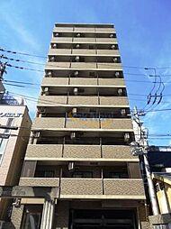 エステムコート梅田北[9階]の外観