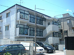 IO甲子園一番館[101号室]の外観