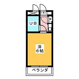 呼続駅 3.4万円