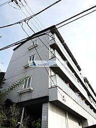 枚岡CTヒルズ[4階]の外観