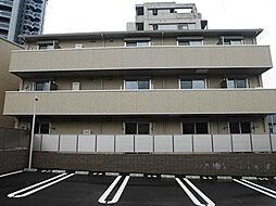 サニーイースト[1階]の外観